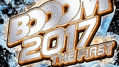 Booom 2017 The First » [Tracklist]