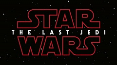 Star Wars: The Last Jedi » [Soundtrack]