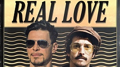 Thomas Gold feat. Graham Candy - Real Love