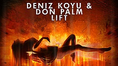 Deniz Koyu Don Palm Lift