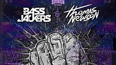 Bassjackers & Thomas Newson - Wave Your Hands