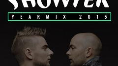 Showtek YEARMIX 2015