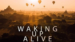 LIZOT & Charming Horses - Waking Up Alive