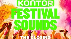 Kontor Festival Sounds - The Closing