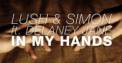 Lush & Simon feat. Delaney Jane - In My Hands