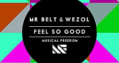 Mr. Belt & Wezol - Feel So Good