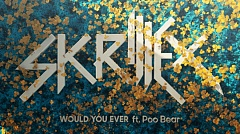 Skrillex & Poo Bear - Would You Ever