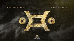 Headhunterz - Leap Of Faith