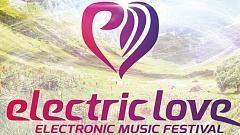 Das Electric Love Festiva