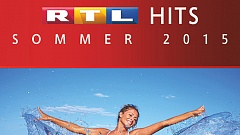RTL Hits Sommer 2015