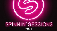 Spinnin' Sessions Vol.1