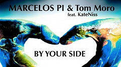 Marcelos Pi & Tom Moro feat. KateNiss - By Your Side
