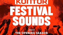 Kontor Festival Sounds 2017 - The Opening Season » [Tracklist]
