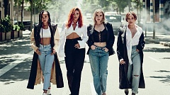 Little Mix – LM5 » [Album Review]