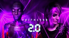 Faithless 2.0 [Remixalbum]