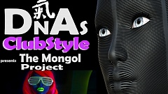 DNAS feat. The Mongol Project - Everybody