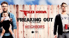 Flo Rida feat. StayC Reign - Freaking Out